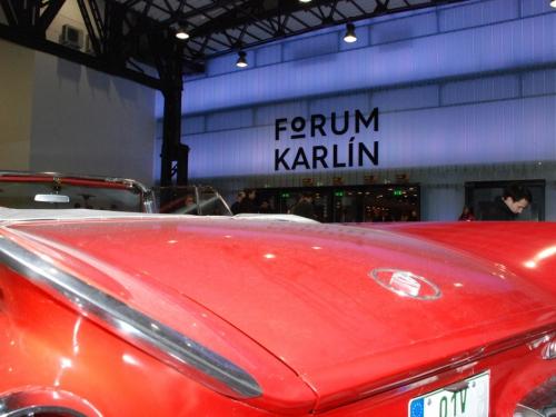 T-Mobile - Forum Karlín