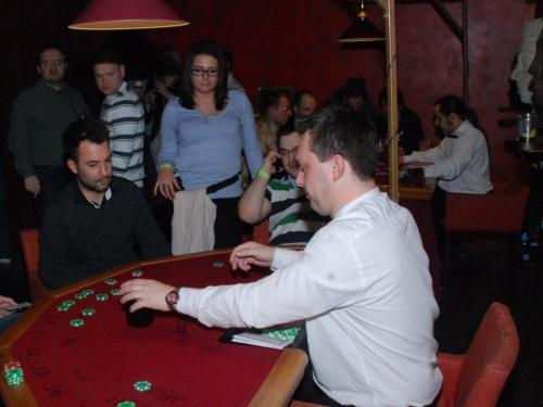 PokerStars - SaSaZu
