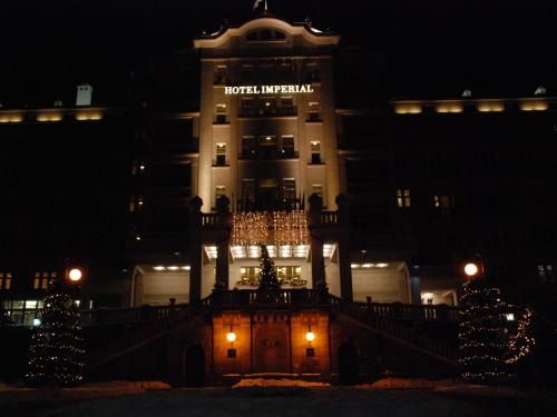 K.V. Imperial - Silvestr 2014